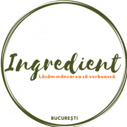 Ingredient Food Delivery logo