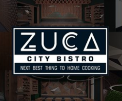 Zucca City Bistro logo