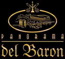 Panorama Del Baron logo