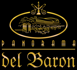Panorama Del Baron by Night logo