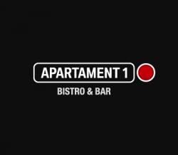 Apartament 1 Bistro logo