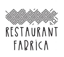 Restaurant Fabrica logo