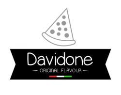 Pizza Davidone logo