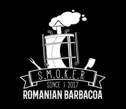 Barbacoa S.M.O.K.E.R. logo