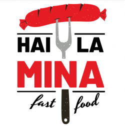 Hai La Mina logo