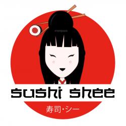 Sushi Shee logo