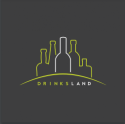 Drinks Land logo