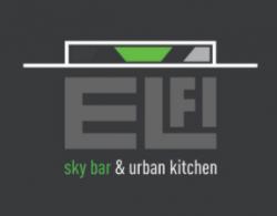 Elfi SkyBar & UrbanKitchen  logo