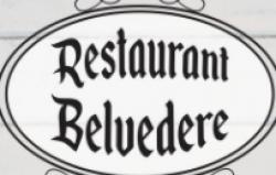 Restaurant Belvedere  logo