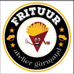 Frituur by Atelier Gurmand logo