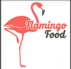 Flamingo Bar&Grill logo