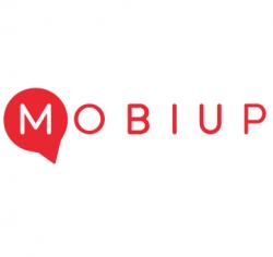 MobiUp Auchan Titan logo
