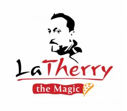 La Therry the Magic logo