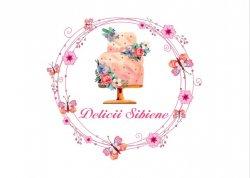 Delicii Sibiene logo