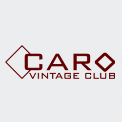 Caro Vintage logo