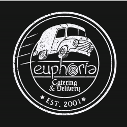 Euphoria Catering & Delivery logo