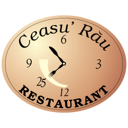 Ceasu` Rau logo