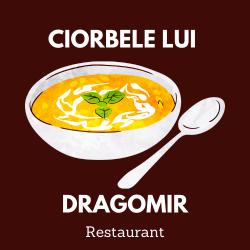 Ciorbele lui Dragomir logo