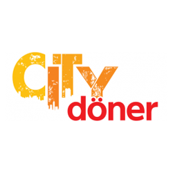 City Doner logo