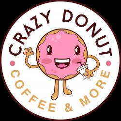 Crazy Donut logo