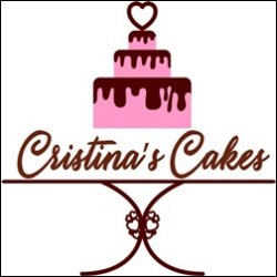 Cristina Cakes logo