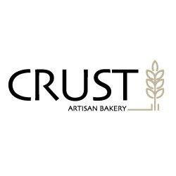 Crust Artisan Bakery logo