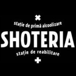 Shoteria Distillery - Shop online de bauturi logo