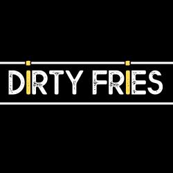 Dirty Fries Sibiu logo