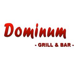 Dominum Grill&Bar logo