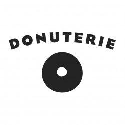 Donuterie Alba Iulia logo
