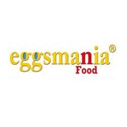 Eggsmania logo