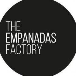 The Empanadas Factory logo