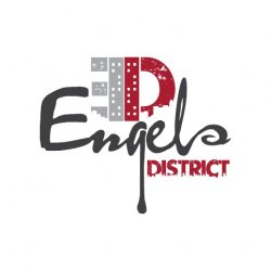 Engels District logo
