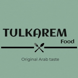 Tulkarem Food logo