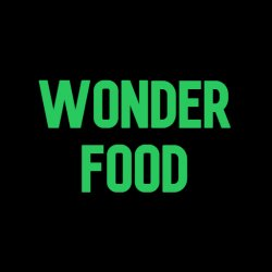 Wonder Food logo