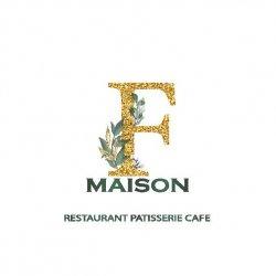 Maison F logo