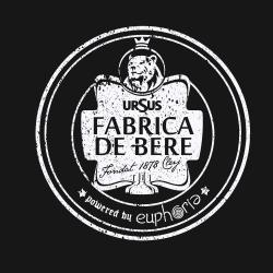 Fabrica de Bere logo