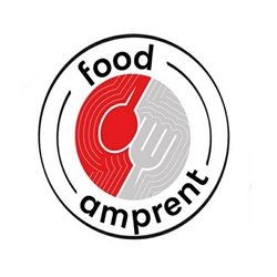 Food Amprent logo