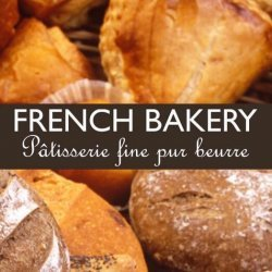 French Bakery Opera logo