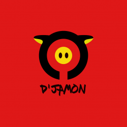 Djamon Foodtruck logo
