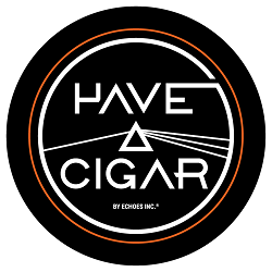 Have a Cigar Pub logo