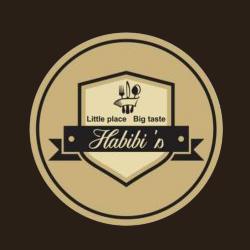 Habibi`s logo