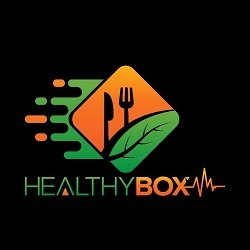 Healthy Box (by Fit Food) logo