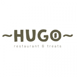 Hugo Restaurants logo