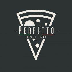 Perfetto Pizza Italiano logo