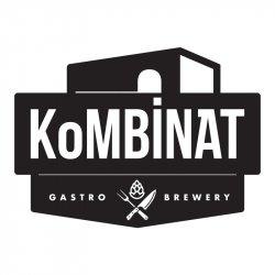 Kombinat Gastro-Brewery logo
