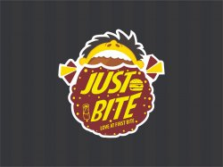Just Bite logo