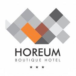 Hotel Horeum logo