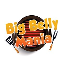 Big Belly Mania logo