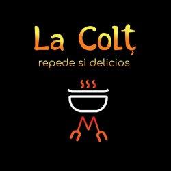 La Colt logo